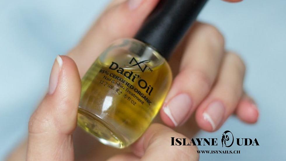 Dadi'Oil 14.3 mL 95% Organic