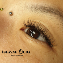 Isy nails & Lashes wimpernverlängerung - lash extension