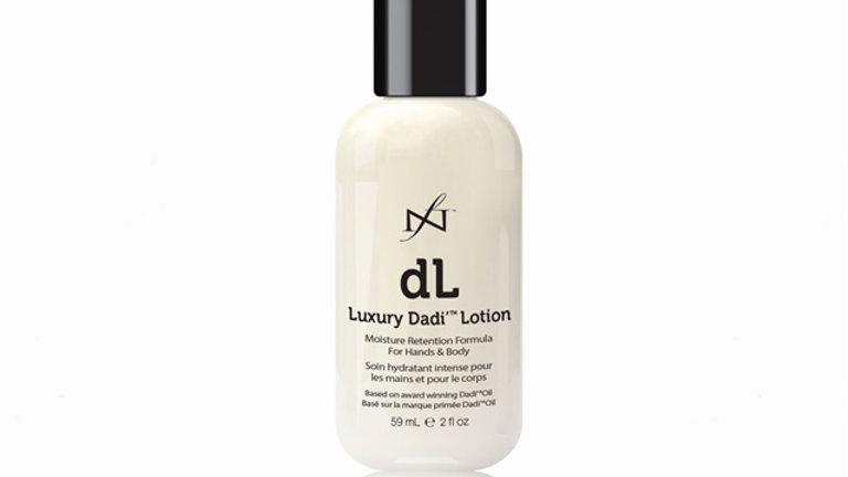 "Luxury Dadi`Oil Lotion ""Mini"""