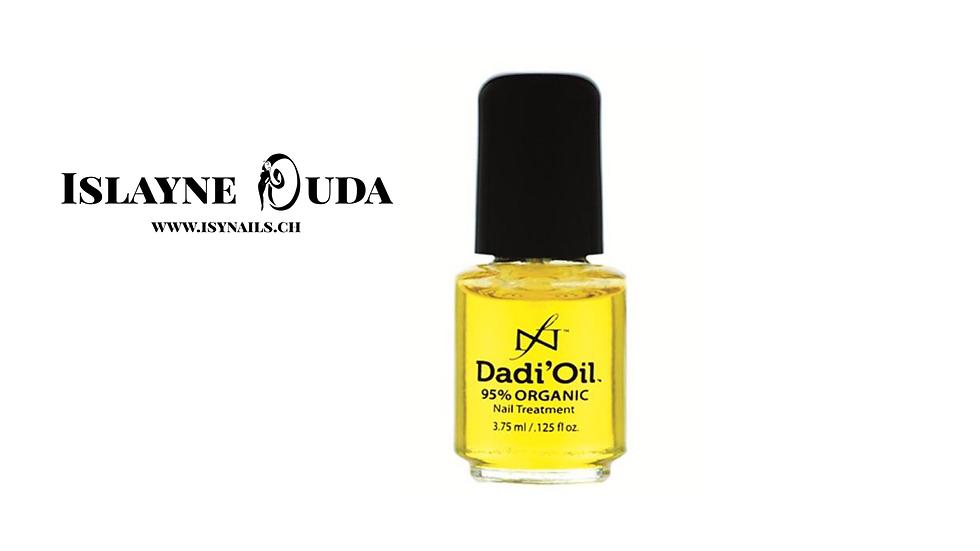 """Dadi`Oil 95% Organic Nail Treatment 3.5ml """"mini"""""""