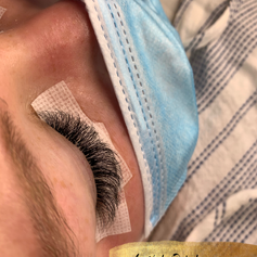 Isy nails & Lashes - Wimpernverlängerung - Lash Extensions