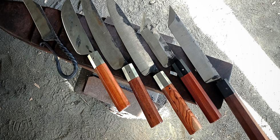 Chef Knife Making Workshop  (1)