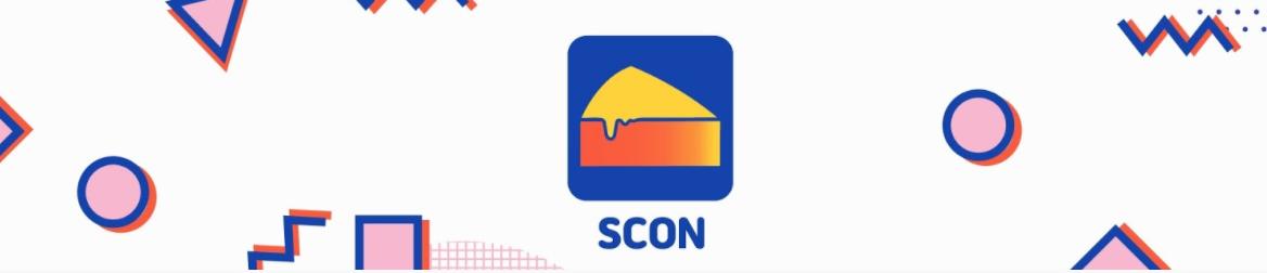 스콘 SCON