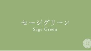 パーソナルカラー別 似合うグリーン♪