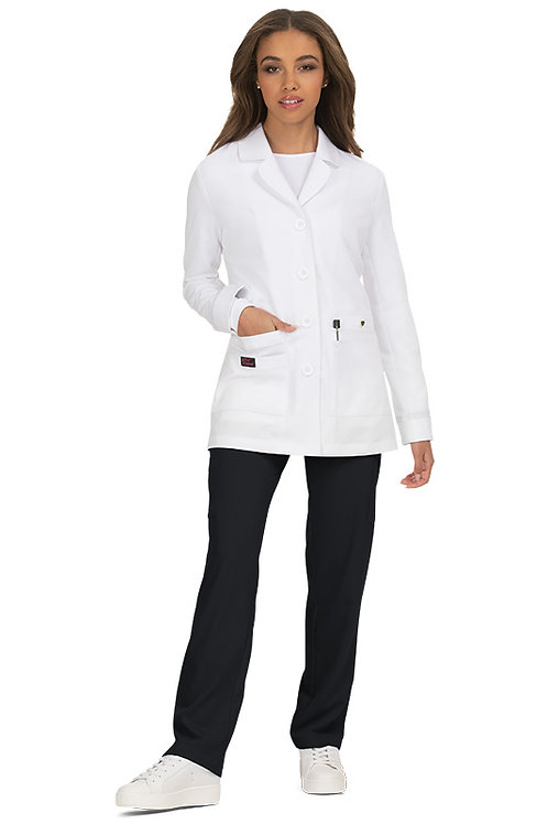 Betsey Johnson Canna Lab Coat