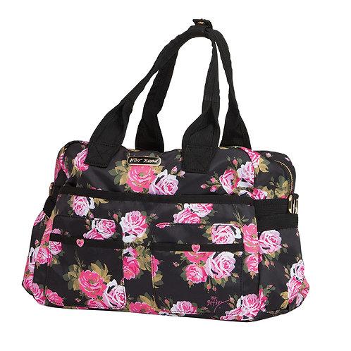 Betsy Johnson Utility Bag