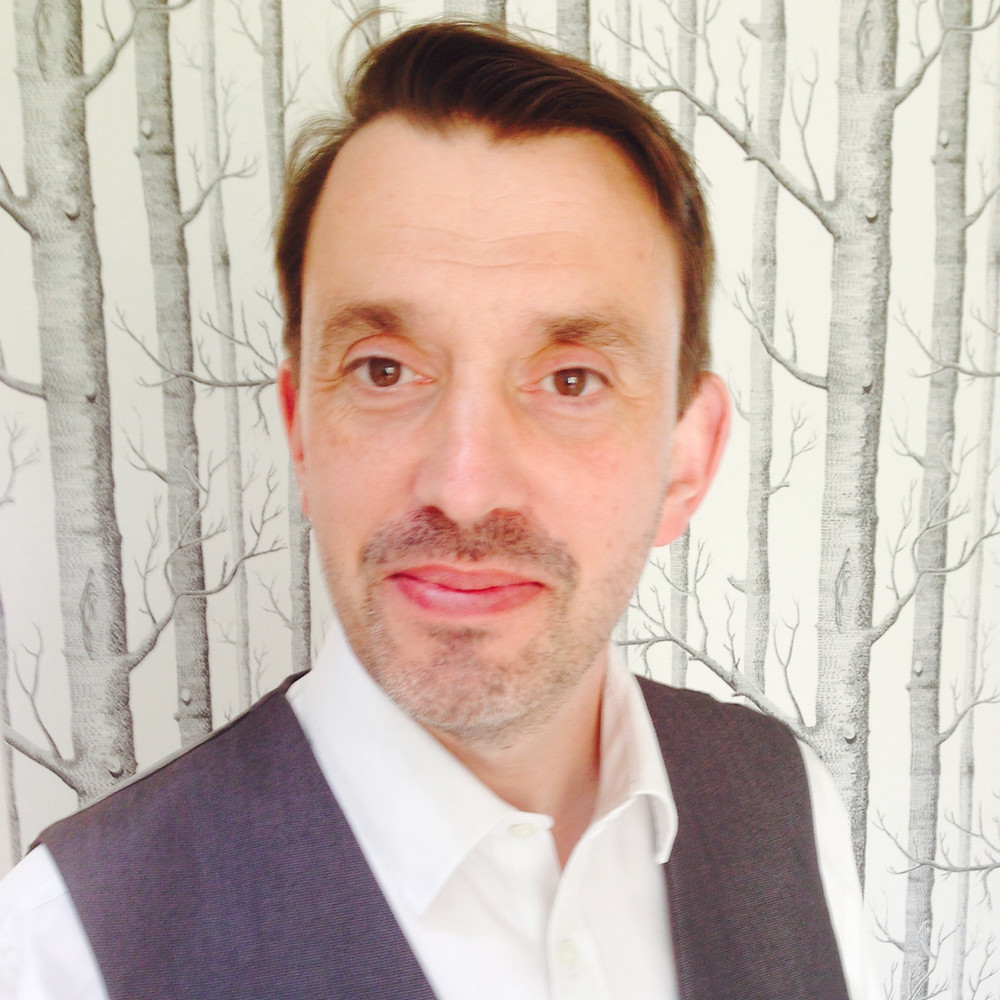 Jonathan Coy Co-founder of HeadteacherChat