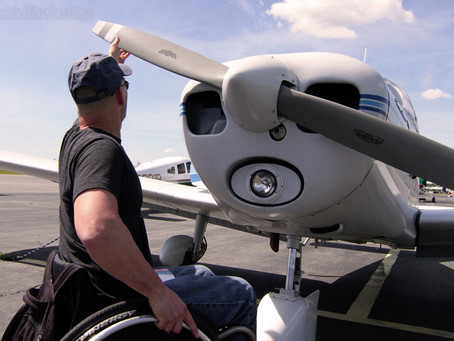 Are you a Pilot or Passenger? - Erik Kondo