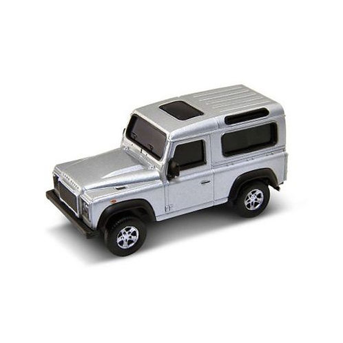 USB LAND ROVER DEFENDER DA 16 GB