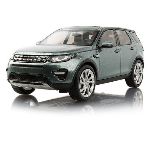 LAND ROVER DISCOVERY SPORT 1:43 IN SCALA