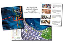 Arts map