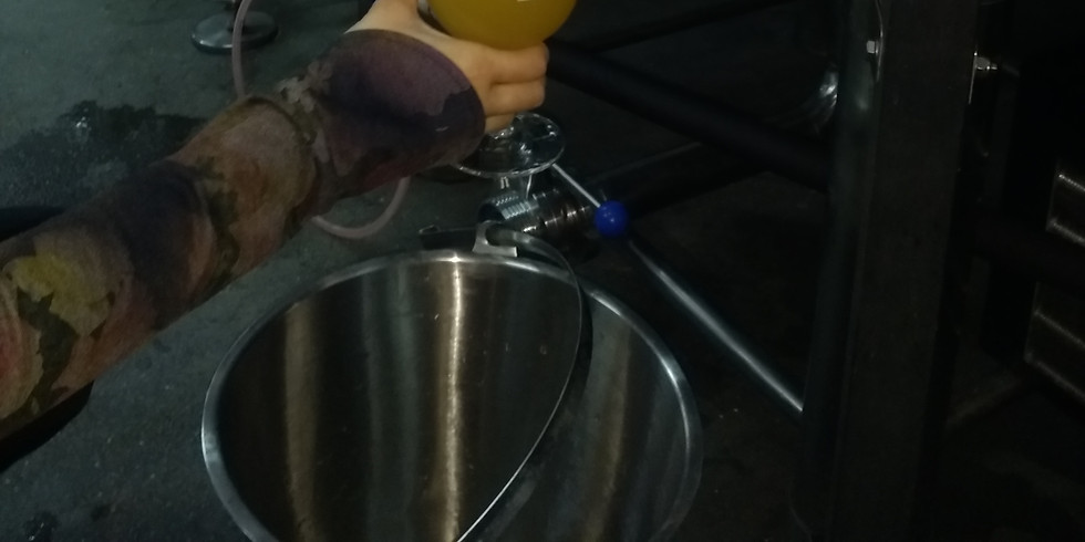 Self-Guided Triple Brewery Evening 3/5