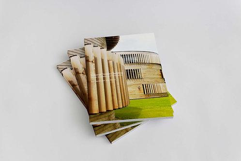 External Timber Cladding -  Design, Installation and Performance