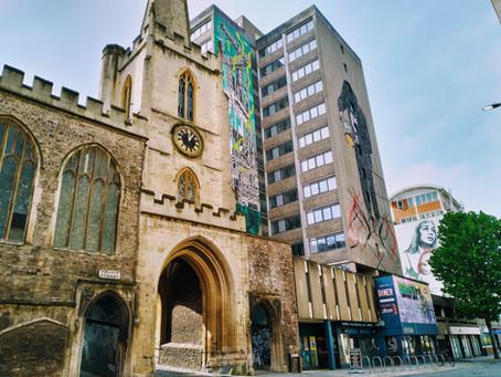 April's Bristol Beery News