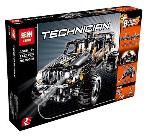 Коробка LEPIN Technic Внедорожник | 8297 | IQREPLICA