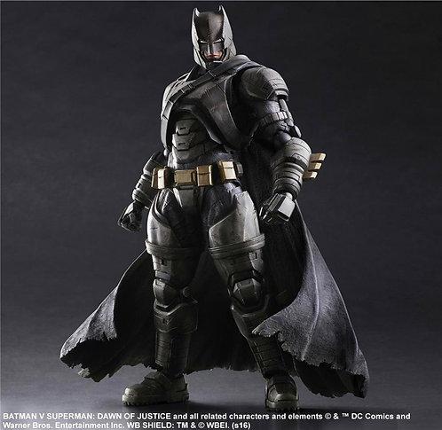 Фигурка Бэтмен Dawn of Justice Heavy Armor Batman | IQREPLICA