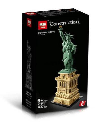 Конструктор LEPIN Статуя Свободы | 21042