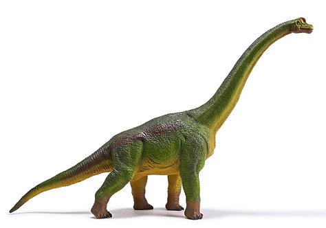 Фигурка динозавра Брахиозавр | 52см