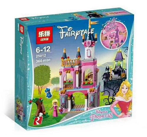 Конструктор LEPIN Сказочный замок Спящей Красавицы | 41152