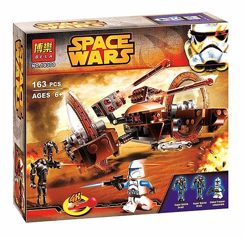 Коробка BELA Star Wars Дроид «Огненный Град» | 75085 | IQREPLICA
