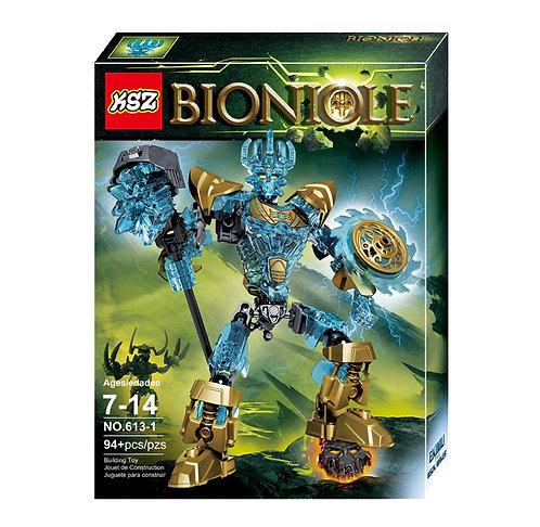 Коробка KSZ Bionicle Экиму - Создатель Масок | 71312 | IQREPLICA