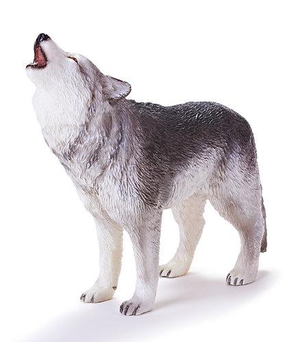 Фигурка Серый волк | 18.5см