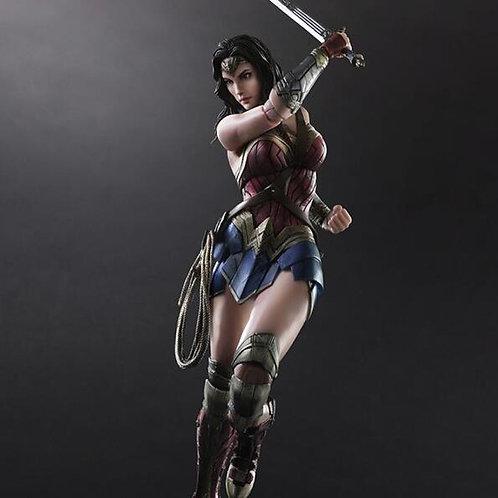 Фигурка Чудо-женщина Dawn of Justice Wonder Woman | IQREPLICA