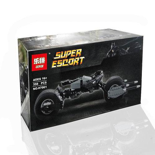Коробка аналог Lego Super Heroes Bat-Pod Collector's | 5004590 | LEGOREPLICA