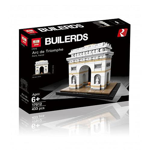 Конструктор LEPIN Триумфальная арка | 21036