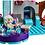 Конструктор аналог Lego Elves Спа-салон Наиды | 41072 | LEGOREPLICA