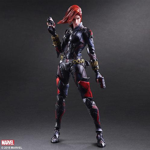 Фигурка Черная Вдова Avengers Black Widow | IQREPLICA