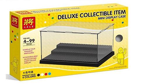 Витрина для коллекционирования аналог Lego Minifigure Display Case | LEGOREPLICA