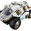 Конструктор аналог Lego Ninjago Внедорожник титанового ниндзя | 70588 | LEGOREPLICA