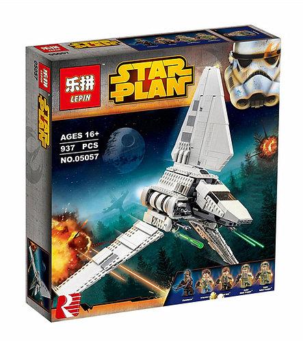 "Коробка аналог Lego Star Wars Имперский шаттл ""Тайдириум"" | 75094 | LEGOREPLICA"