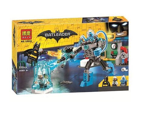 Коробка аналог Lego Batman Ледяная aтака Мистера Фриза | 70901 | IQREPLICA