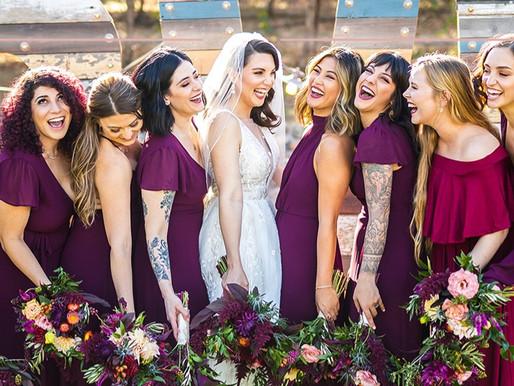 5 Top wedding planning tips
