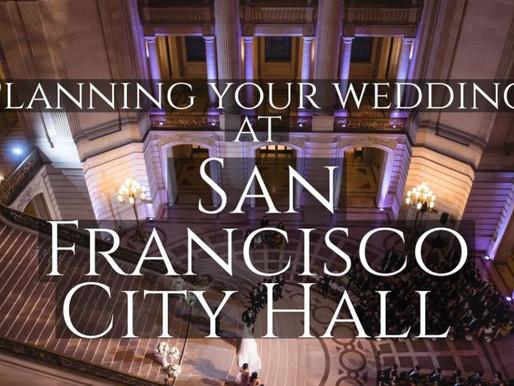 Vlog - San Francisco City Hall
