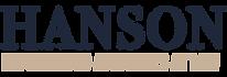 Hanson Attoneys At Law Medford, Logo
