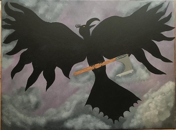 Raven's Cut