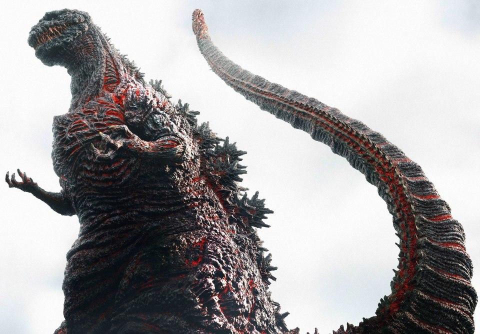 Image result for Shin Godzilla