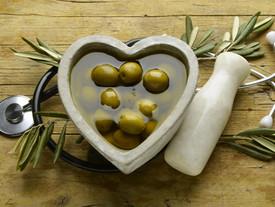 Zeytinyağı Kalp Sağlığı İçin Neden Önemli?