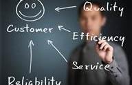 Good vs great customer service