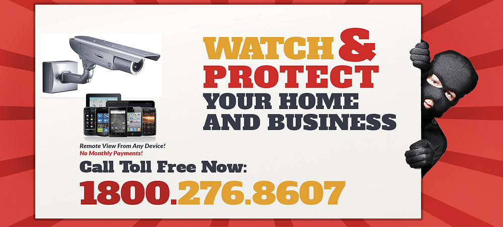 rockland security and surveillance systems