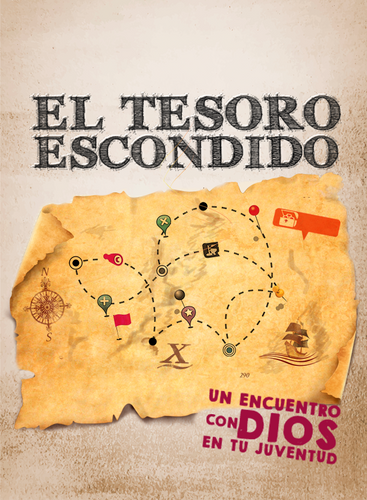 EL TESORO ESCONDIDO