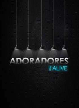 ADORADORES LIVE