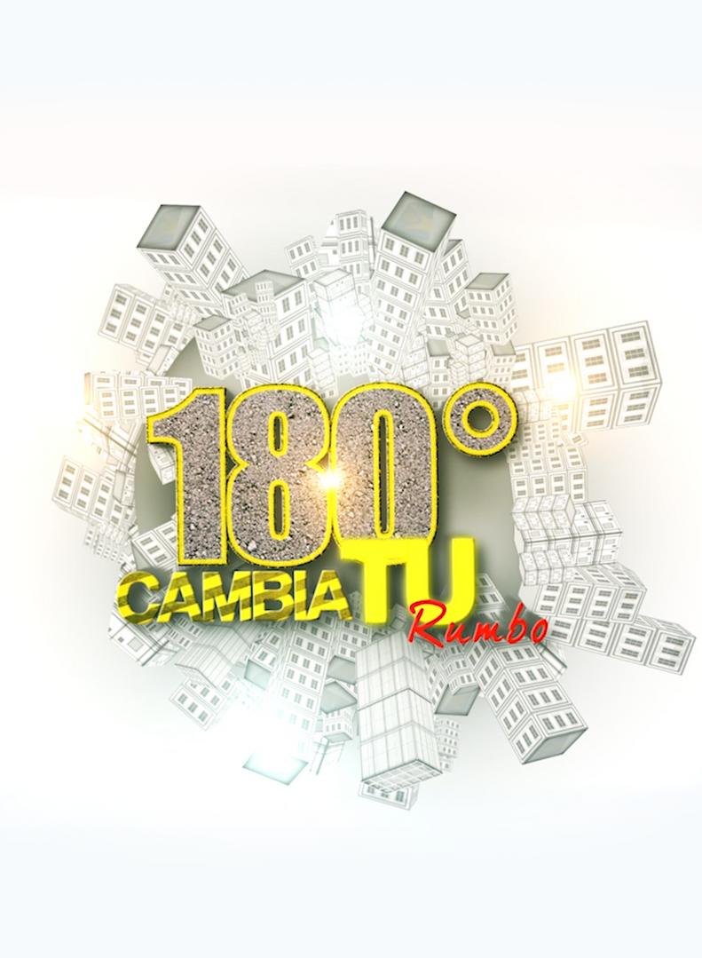 180 CAMBIA TU RUMBO