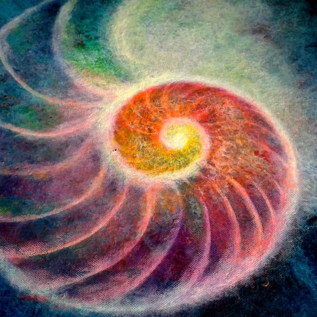 Espiral Divina