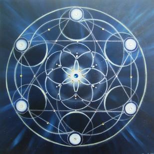 Geometria Sagrada do Perdão