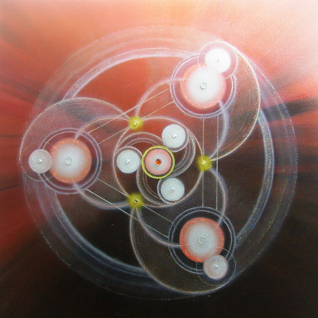 Geometria Sagrada da Cura
