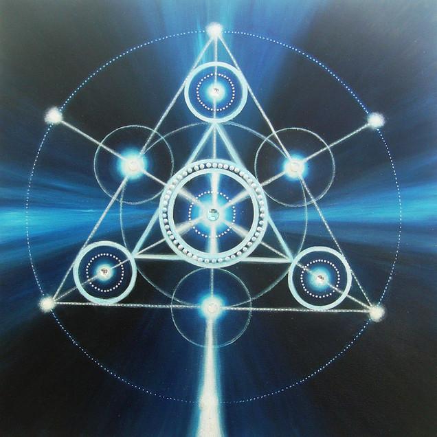 Geometria Sagrada do Equilibrio